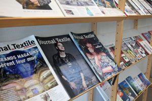 journal textile